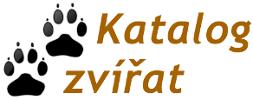 Katalog zvířat
